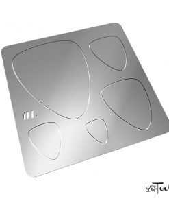 LC Shape Plate 01