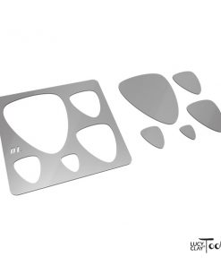 LC Shape Plate 01.b