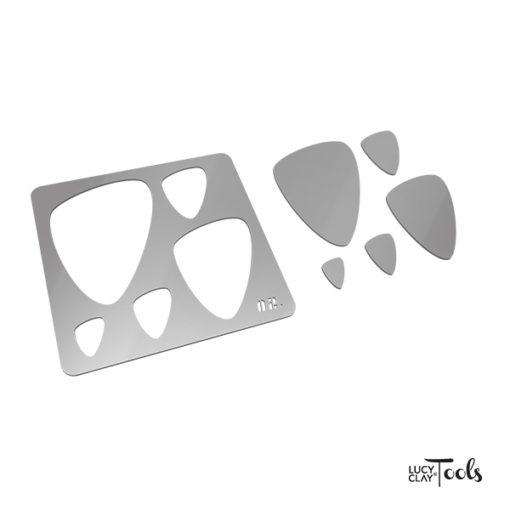 LC Shape Plate 02.1