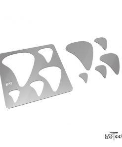 LC Shape Plate 04.1