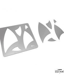 LC Shape Plate 05.1