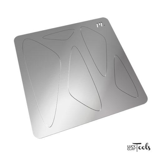 LC Shape Plate 14