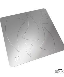 LC Shape Plate 16