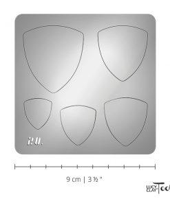 LC Shape Plate 20.1