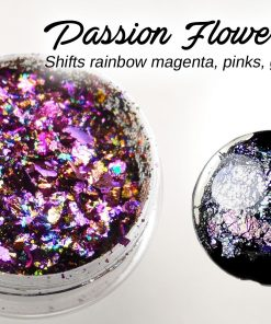 Lumiere Lusters™ - Passion Flower Flake (High Temp)