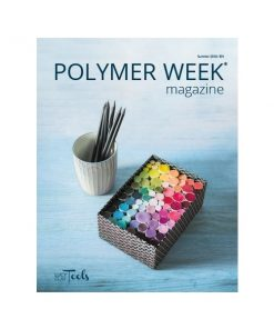 Polymer Week Magazine - Summer 2018