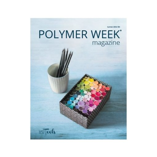 Polymer Week Magazine - Summer 2018