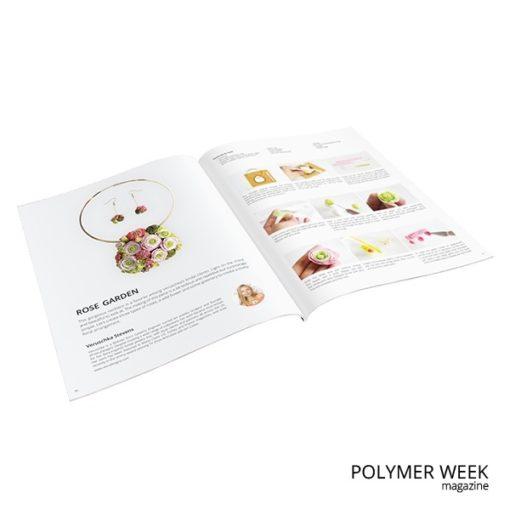 Polymer Week Magazine - Summer 2018..1
