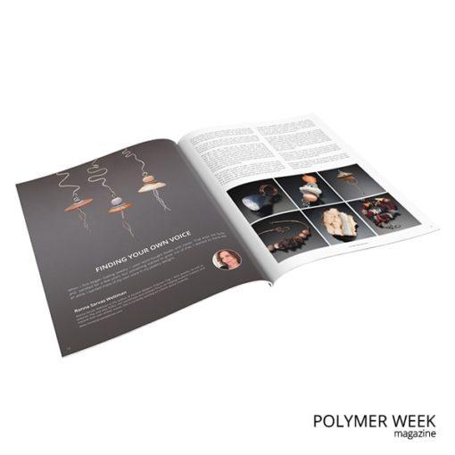Polymer Week Magazine - Summer 2018.2