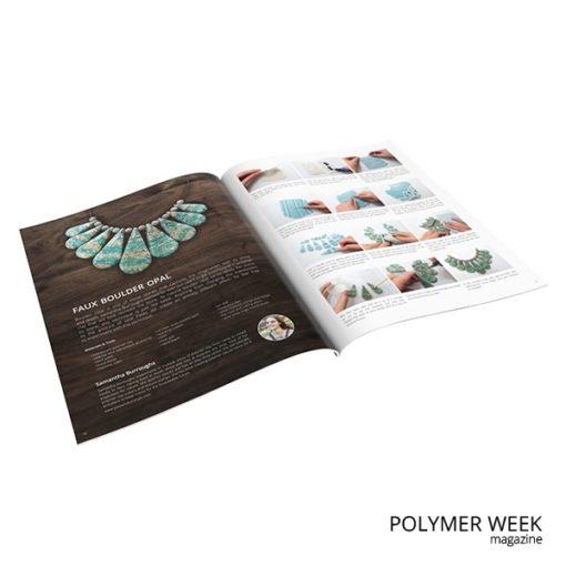 Polymer Week Magazine - Summer 2018.3