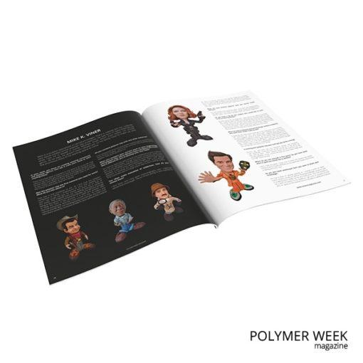 Polymer Week Magazine - Summer 2018.4