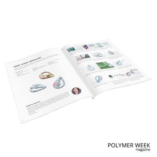 Polymer Week Magazine - Summer 2018.5