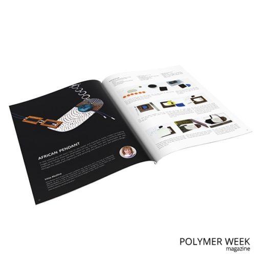 Polymer Week Magazine - Summer 2018.6