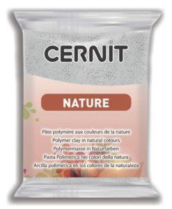 Cernit Nature Polymer Clay, 976 Quartz - 56g