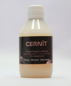 Cernit Varnish - Gloss - 250ml