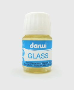 Darwi Glass Medium, 30ml