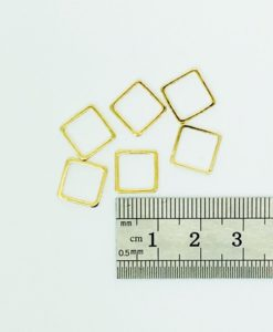 e Connectors - 10mm (6pkg)