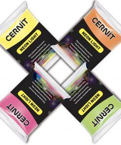 Cernit Neon LIght