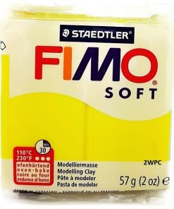 Fimo Soft - Lemon