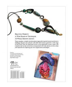 Polymer Art Projects - Organic.1