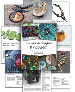 Polymer Art Projects - Organic.2