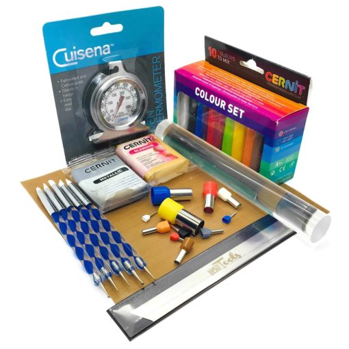 The Polymer Clay Makers Kit (1)