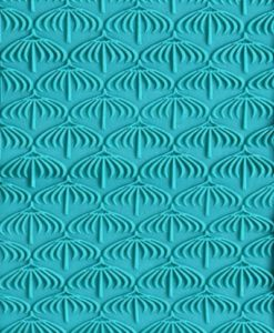 Umbrellas - Kor Tools Acrylic Pattern Roller.1