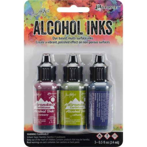 Adirondack® Alcohol Ink Kit - Farmers Market.1