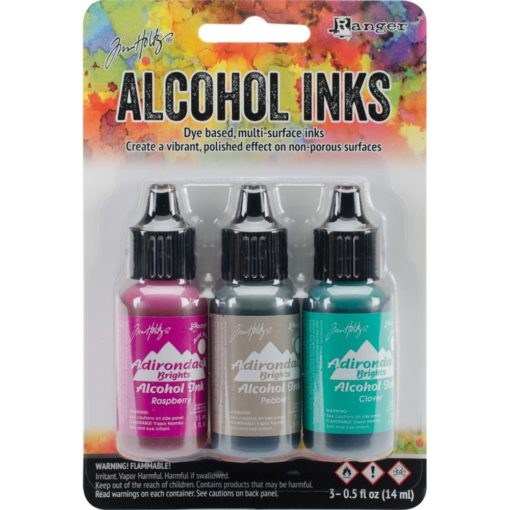 Adirondack® Alcohol Ink Kit - Valley Trail