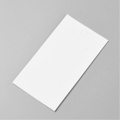 Earring Display Cards (50 per Pkg).1