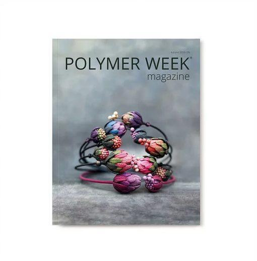 Polymer Week Magazine - Autumn 2018