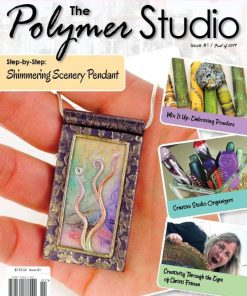 The Polymer Studio Issue 1