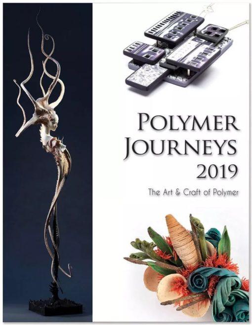 Polymer Journeys - The Art & Craft of Polymer 2019