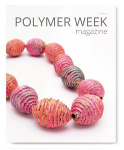 Polymer Week Magazine - Winter 2019