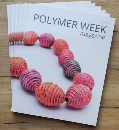 Polymer Week Magazine - Winter 2019.3