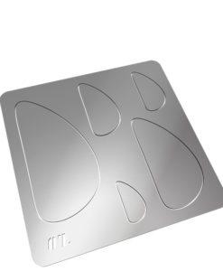 LC Shape Plate 07