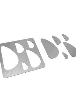 LC Shape Plate 07.1