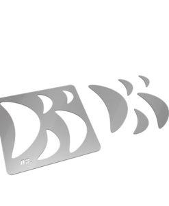 LC Shape Plate 08.1