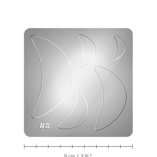 LC Shape Plate 08.2