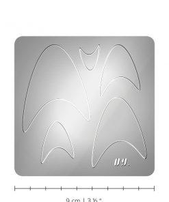 LC Shape Plate 09.2