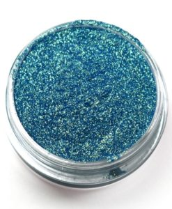 Lumiere Lusters™ - Baja Blue Fine Flake (Low Temp)