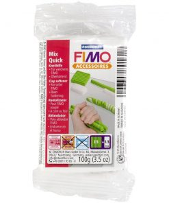 Fimo Mix Quick Clay Softener (100g)