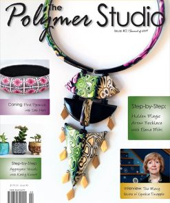 The Polymer Studio Issue 2