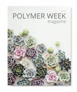Polymer Week Magazine - 2/2019