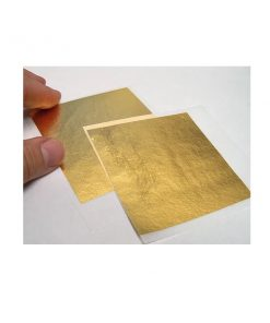 23 Karat Gold Leaf