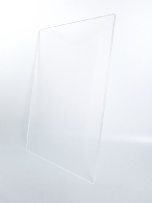 Acrylic Rectangle - 180mm x 120mm