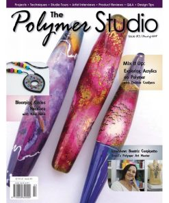 The Polymer Studio Issue 3
