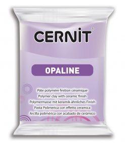 Cernit Opaline Polymer Clay, 56g 931 LilacCernit Opaline Polymer Clay, 56g 931 Lilac