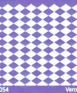 054 VeroS Silk Screen