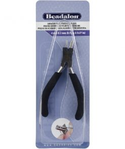 Memory Wire Finishing Pliers by Beadalon.1